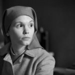 3. Ida/Anna (Agata Trzebuchowska) in IDA. Courtesy of Music box Films